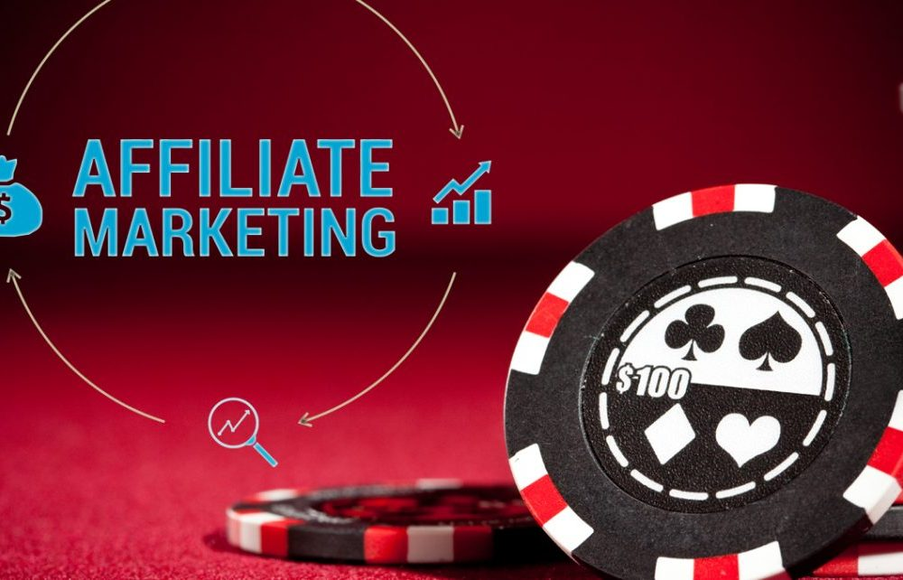 UK Casino Affiliate Programs