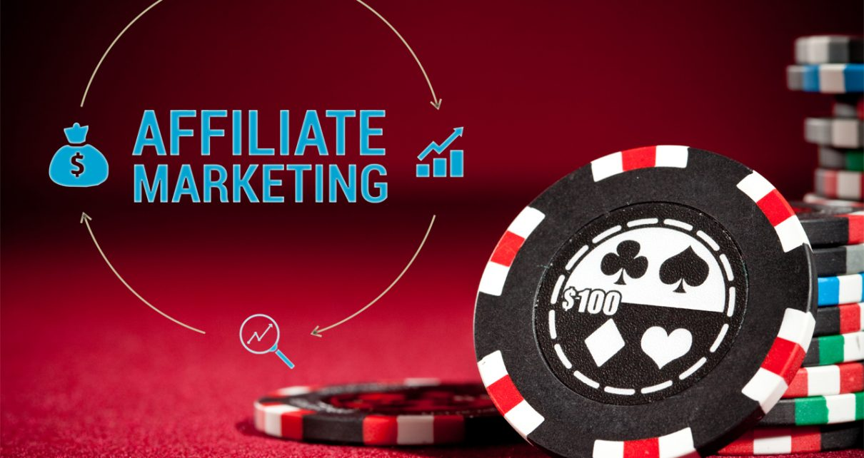 Malaysia Casino Affiliate Programs - Trusted Partners for Start-Up Affiliates