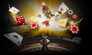 Slots Bonus on Deposit Offers