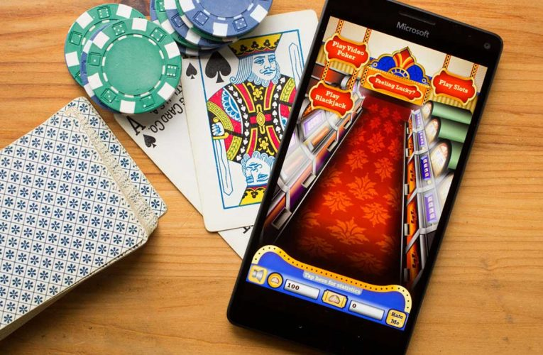 Real Money Phone Casinos – Play and Win Real Cash Safely!