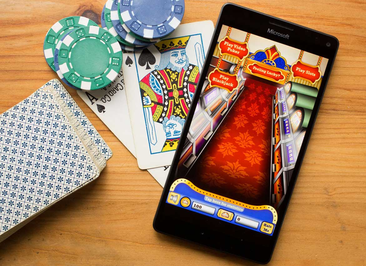 Real Money Phone Casinos - Play and Win Real Cash Safely!